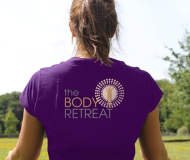 the body retreat stress reset