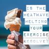 Summer Fitness Resolve