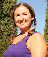 Wendy at The Body Retreat