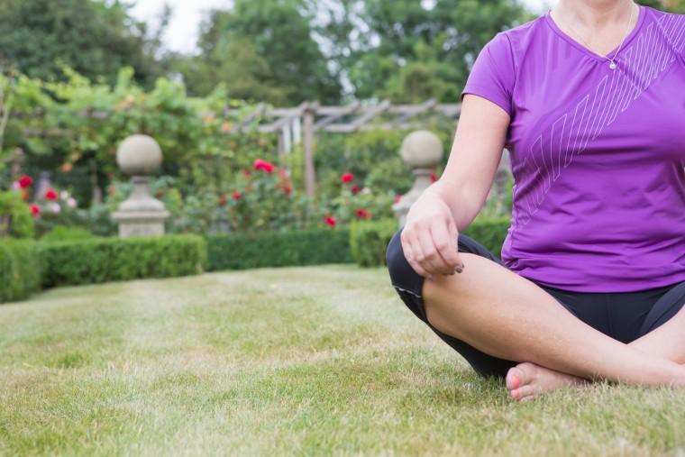 The Body Retreat Ethos