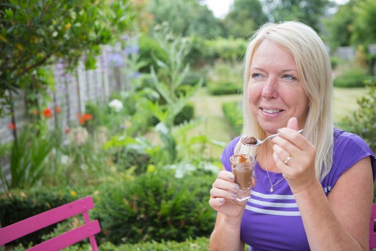 Sugar detox with The Body Retreat