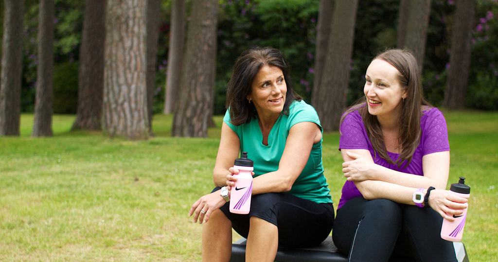 Weight Loss Retreat In Uk Wellness Boot Camp For Women